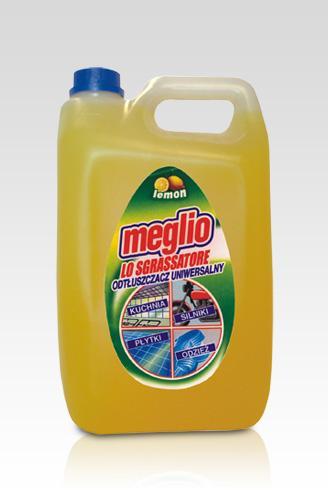 Plyn Meglio odtluszczacz uniwersalny 5L