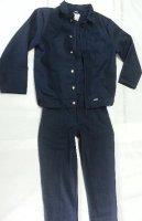 Ubranie spawalnicze POLTEX KAT II
