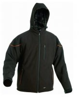 Emerton softshell