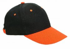Emerton czapka z daszkiem