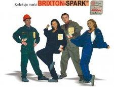 Ubranie Brixton Spark