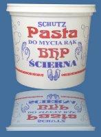 Pasta BHP scierna