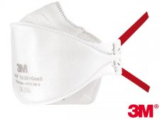 3M-MAS-P3-9330G3 W