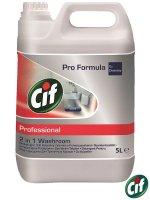 CIF-WASHROOM