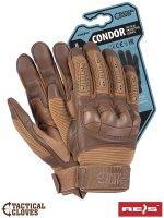 RTC-CONDOR COY